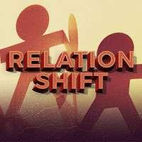 Relation Shift