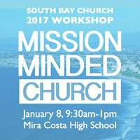 Mission Minded Church