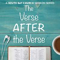 The Verse after the Verse