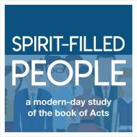 Spirit-Filled People